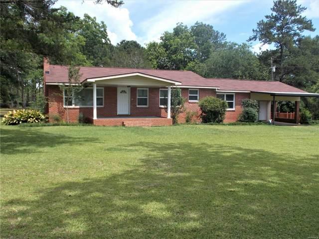 1037 Will Logan Road, Ozark, AL 36360 (MLS #472582) :: Team Linda Simmons Real Estate