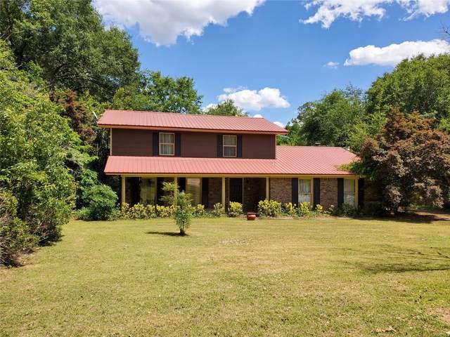 304 Foxrun Trail, Dothan, AL 36303 (MLS #472594) :: Team Linda Simmons Real Estate