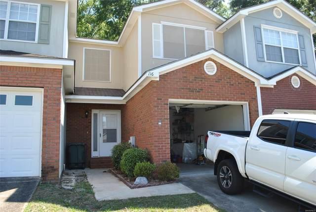 116 Woodmere Drive, Enterprise, AL 36330 (MLS #472600) :: Team Linda Simmons Real Estate