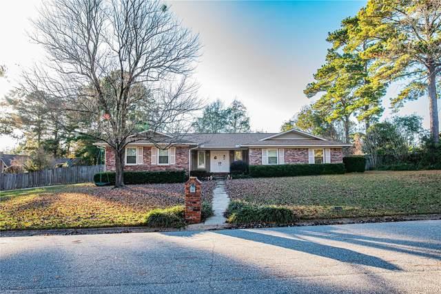 101 Vintage Lane, Enterprise, AL 36330 (MLS #472605) :: Team Linda Simmons Real Estate