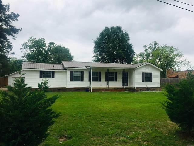 3 Sansbury Street, Daleville, AL 36322 (MLS #472606) :: Team Linda Simmons Real Estate