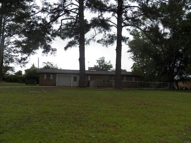 1125 Morrow Avenue, Elba, AL 36323 (MLS #472608) :: Team Linda Simmons Real Estate