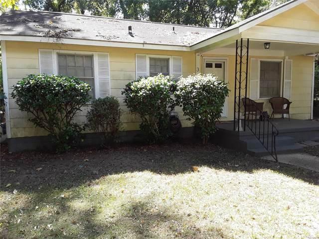 3 Pecan Circle, Selma, AL 36701 (MLS #472646) :: Buck Realty