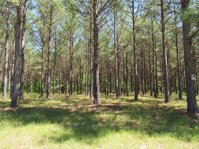 2052 Robinson Pond Road, Prattville, AL 36067 (MLS #472743) :: Buck Realty