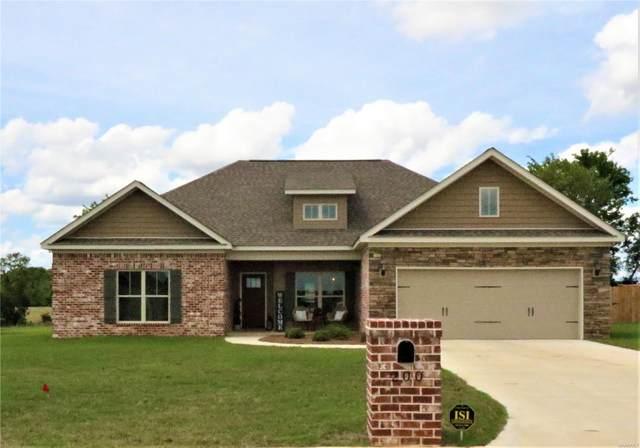 200 Cabrio Way, Headland, AL 36345 (MLS #472769) :: Team Linda Simmons Real Estate