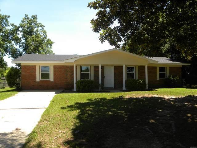 378 Campground Road, Ozark, AL 36360 (MLS #472818) :: Buck Realty