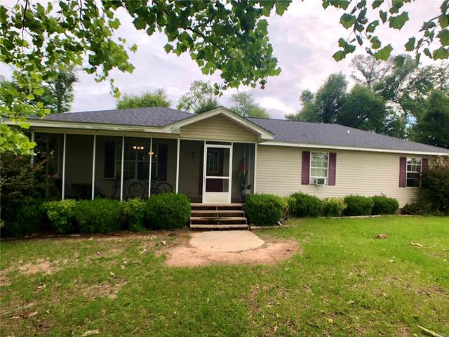 2589 County Road 6, Headland, AL 36345 (MLS #472855) :: Team Linda Simmons Real Estate