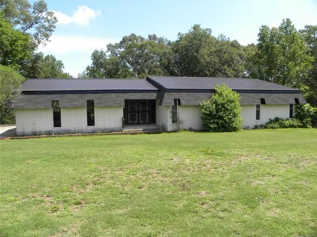 28 Goff Street, Daleville, AL 36322 (MLS #472878) :: Buck Realty