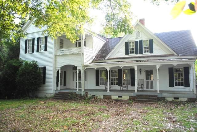 275 County Road 9, Tyler, AL 36785 (MLS #472880) :: Buck Realty