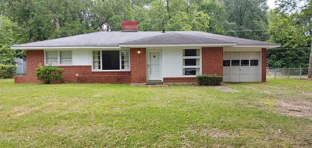 3 Willow Drive, Selma, AL 36701 (MLS #472909) :: LocAL Realty