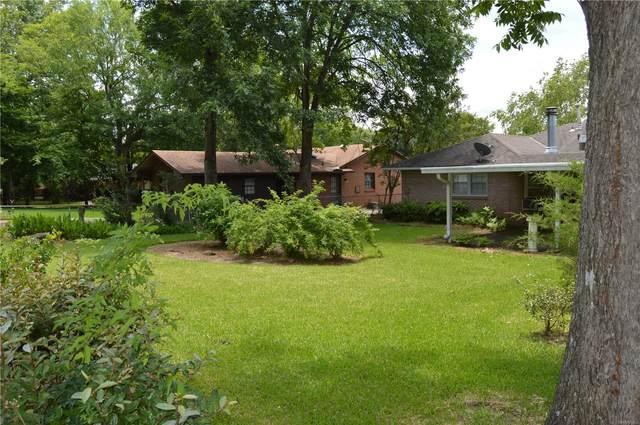 3109 Woodfern Drive, Montgomery, AL 36111 (MLS #472940) :: Buck Realty