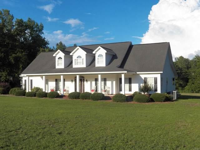 1508 Sequoia Drive, Elba, AL 36323 (MLS #473024) :: Team Linda Simmons Real Estate