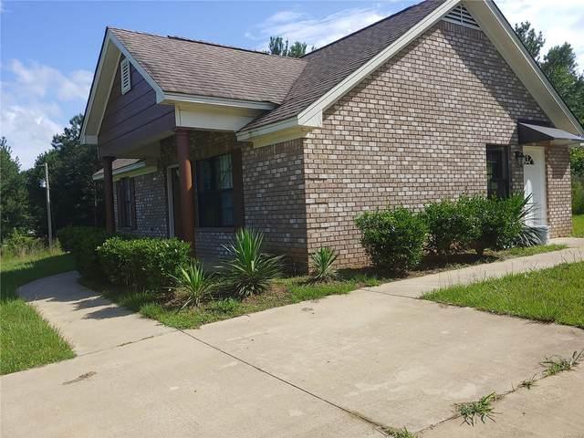 4646 County Road 33 Road, Hayneville, AL 36040 (MLS #474149) :: Buck Realty