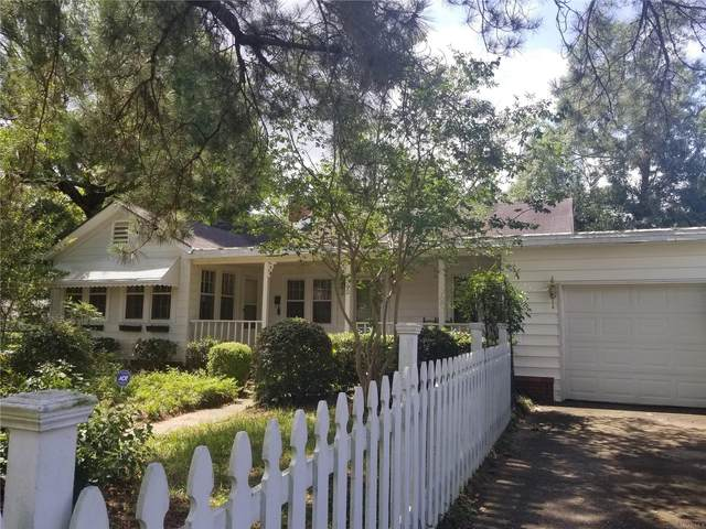 392 E Eufaula Street, Ozark, AL 36360 (MLS #474206) :: Team Linda Simmons Real Estate