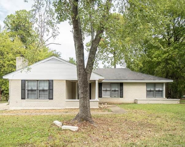527 Briarcliff Road, Montgomery, AL 36111 (MLS #474284) :: Buck Realty