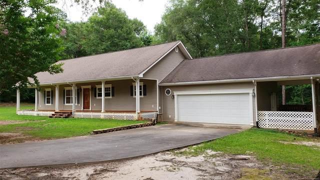231 Hickory Tree Lane, Daleville, AL 36322 (MLS #474316) :: Team Linda Simmons Real Estate