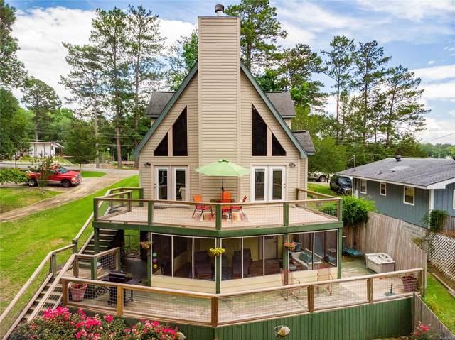 794 Jordan Lake Road, Titus, AL 36080 (MLS #474330) :: Buck Realty