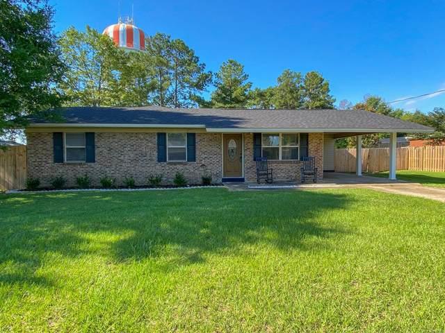 925 W Meadow Avenue, Geneva, AL 36340 (MLS #474338) :: Team Linda Simmons Real Estate