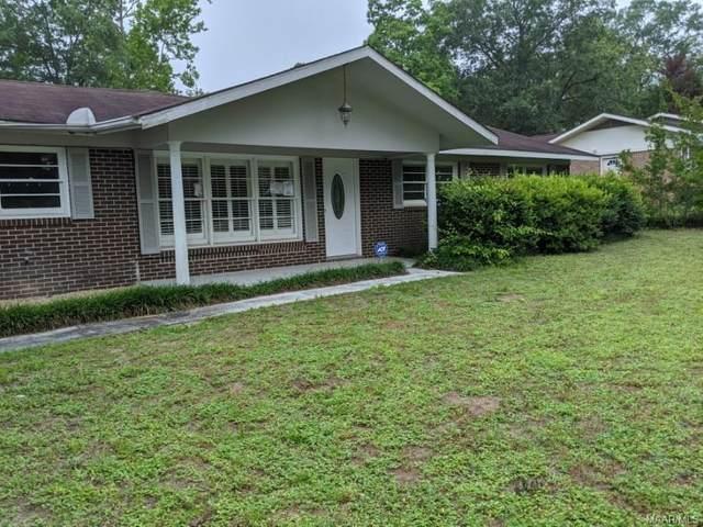 143 Greenwood Court, Ozark, AL 36360 (MLS #474357) :: Team Linda Simmons Real Estate