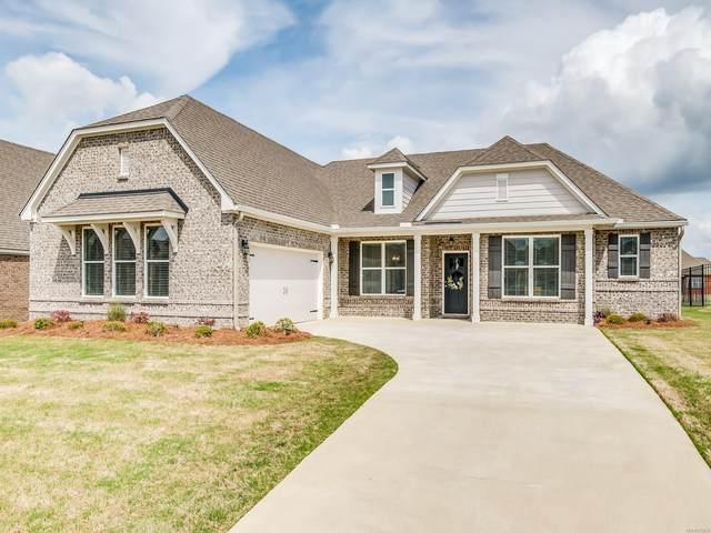 5531 Stapleton Drive, Montgomery, AL 36116 (MLS #474360) :: Buck Realty