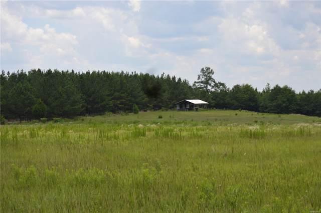 2091 County Road 127, Ariton, AL 36311 (MLS #474376) :: Team Linda Simmons Real Estate