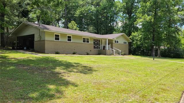 15 Woodland Court, Daleville, AL 36322 (MLS #474384) :: Buck Realty