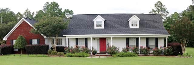 111 Teal Trail, Dothan, AL 36305 (MLS #474474) :: Team Linda Simmons Real Estate