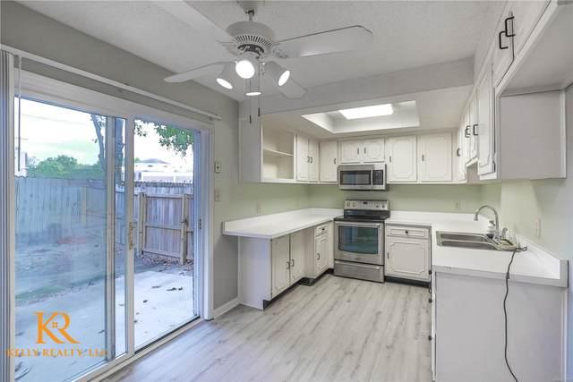 2461 Price Street F, Montgomery, AL 36111 (MLS #474518) :: Buck Realty