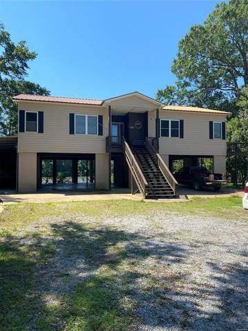 283 Seminole Ridge, Orrville, AL 36767 (MLS #474571) :: Buck Realty