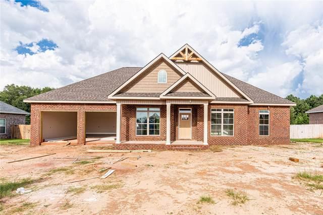 1006 Legacy Drive, Enterprise, AL 36330 (MLS #474589) :: Team Linda Simmons Real Estate
