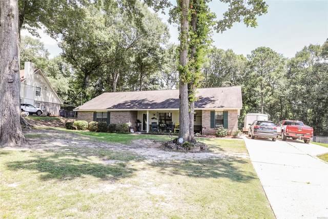 4871 Summit Drive, Millbrook, AL 36054 (MLS #474591) :: Buck Realty