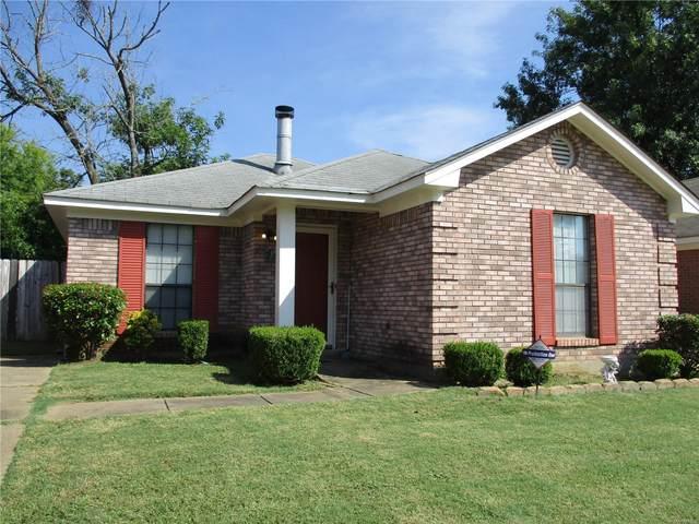 2745 Country Brook Drive, Montgomery, AL 36116 (MLS #474671) :: Buck Realty