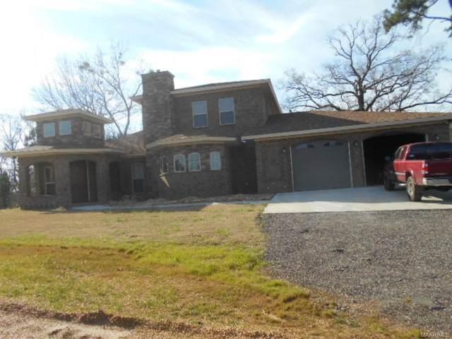 1314 County Road 39, Deatsville, AL 36022 (MLS #474697) :: Buck Realty
