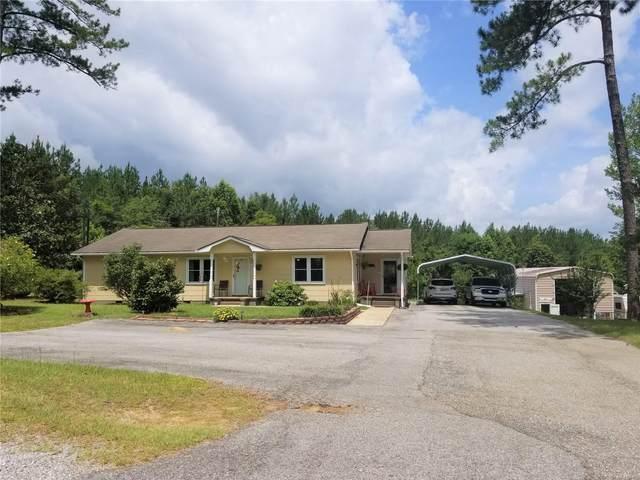1487 County Road 52, Ariton, AL 36311 (MLS #474699) :: Team Linda Simmons Real Estate