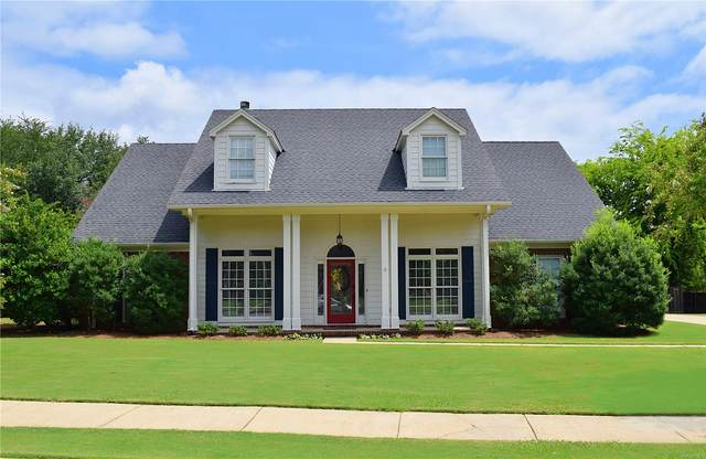 8613 Anna Place, Montgomery, AL 36116 (MLS #474713) :: LocAL Realty