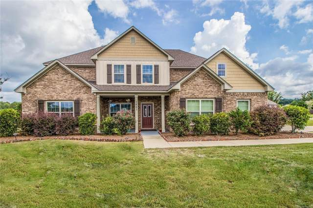 1663 Bon Terre Boulevard, Pike Road, AL 36064 (MLS #474714) :: LocAL Realty