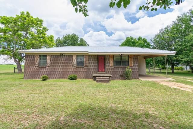 1256 Pates Road, Slocomb, AL 36375 (MLS #474762) :: Team Linda Simmons Real Estate