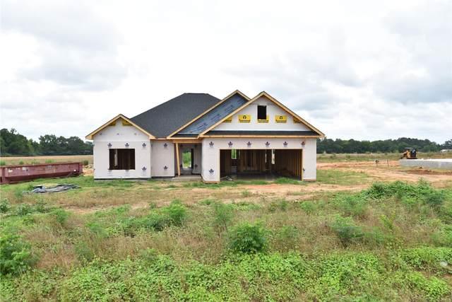 5720 Judge Logue Road, Newton, AL 36352 (MLS #474764) :: Team Linda Simmons Real Estate