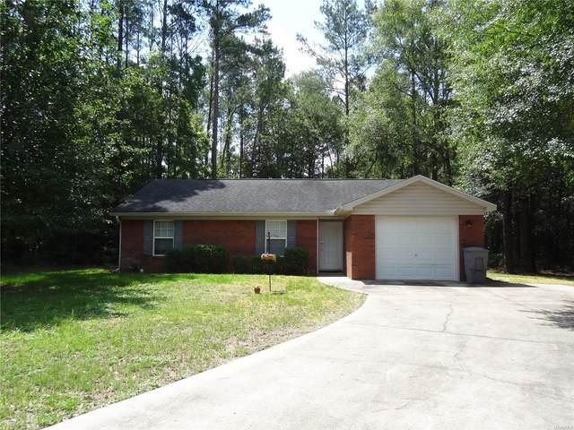 327 Ridgewood Drive, Daleville, AL 36322 (MLS #474767) :: Buck Realty