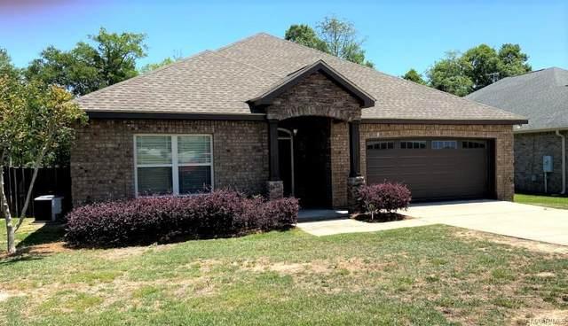 113 Wynnfield Way, Dothan, AL 36301 (MLS #474778) :: Team Linda Simmons Real Estate