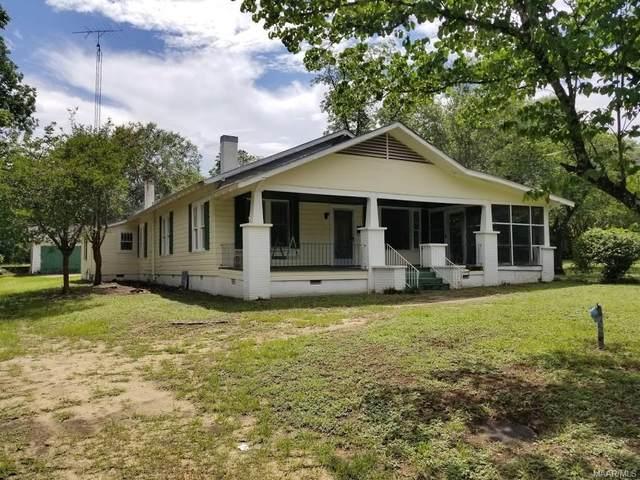 1088 S Union Avenue, Ozark, AL 36360 (MLS #474782) :: Team Linda Simmons Real Estate