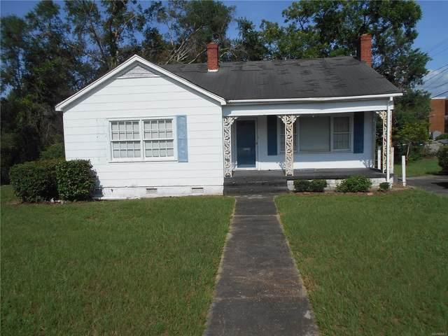 321 White Avenue, Ozark, AL 36360 (MLS #474795) :: Team Linda Simmons Real Estate