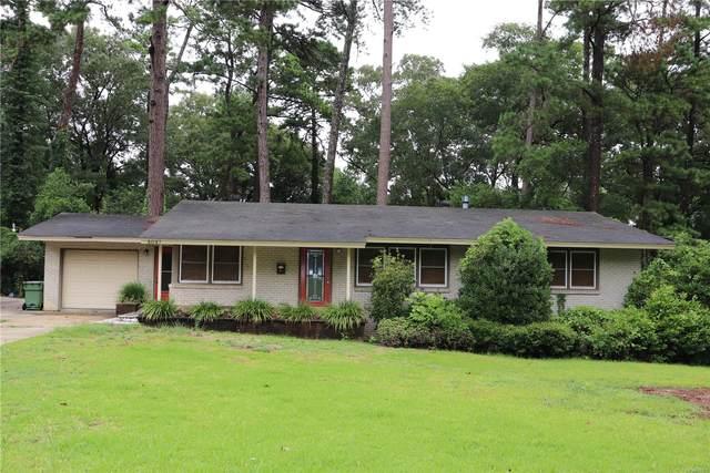 3037 Biltmore Avenue, Montgomery, AL 36109 (MLS #474800) :: Buck Realty