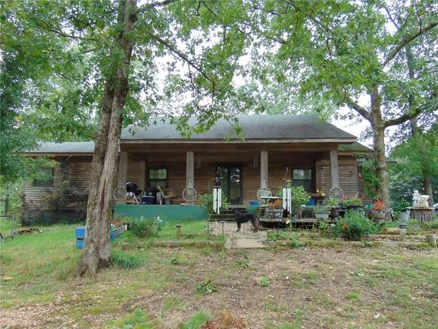 1995 County Road 167 Road, Billingsley, AL 36006 (MLS #474810) :: Buck Realty