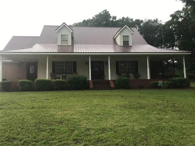 873 County Road 514 Road, Elba, AL 36323 (MLS #474824) :: Team Linda Simmons Real Estate
