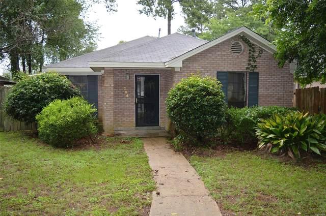 704 Dalraida Road, Montgomery, AL 36109 (MLS #474826) :: Buck Realty