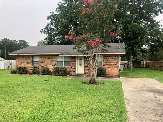 1515 Edgewood Drive, Elba, AL 36323 (MLS #474832) :: Team Linda Simmons Real Estate
