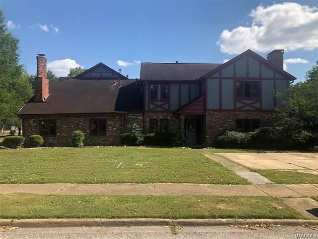 2848 Lansdowne Drive, Montgomery, AL 36111 (MLS #474882) :: Buck Realty