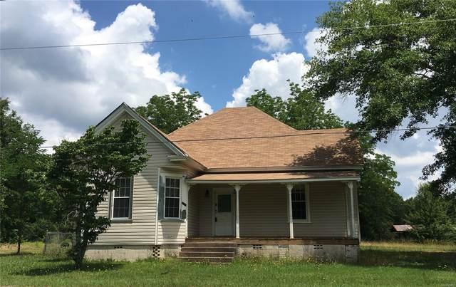 6252 Stage Road, Auburn, AL 36832 (MLS #474894) :: Buck Realty