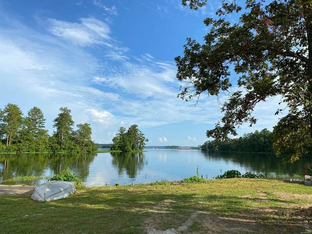 83 County Road 1024 #10, Clanton, AL 35046 (MLS #474934) :: LocAL Realty